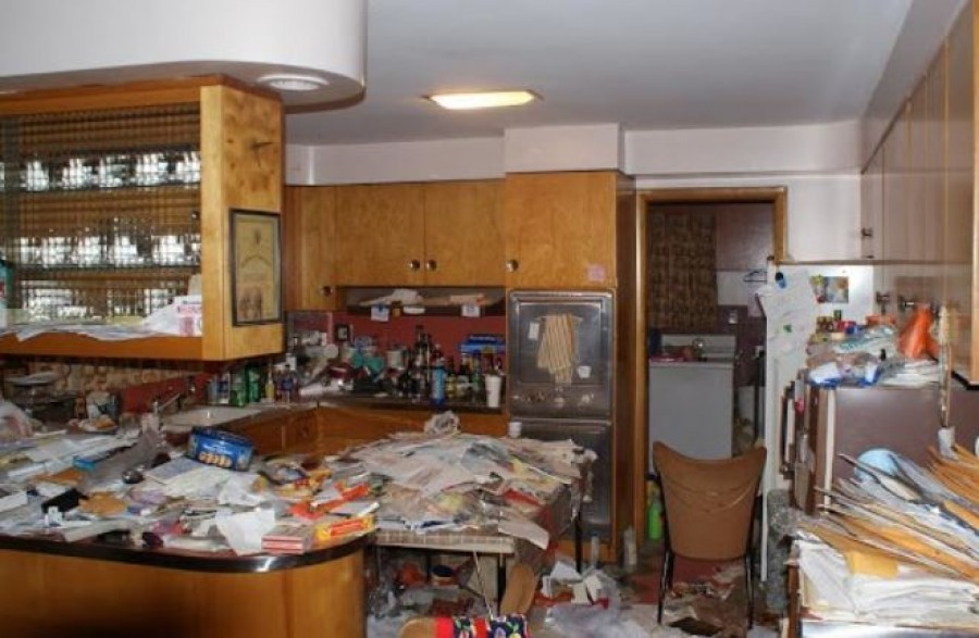 Man Sells This Messy House For A Big Money. He Share His Secret: Only 3 Days ...With A Nothing Budget